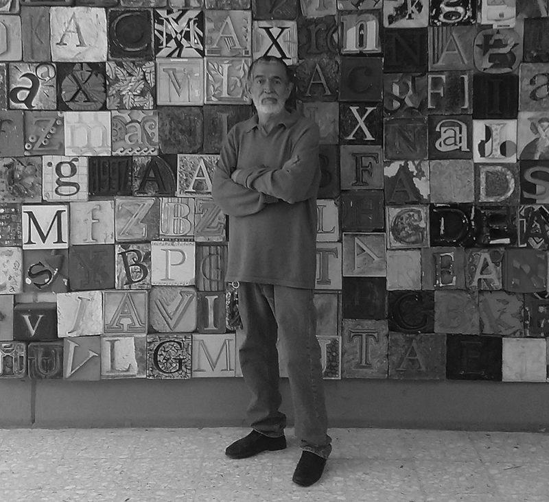 Maestros del Diseño en America Latina: Rafael López Castro (México)