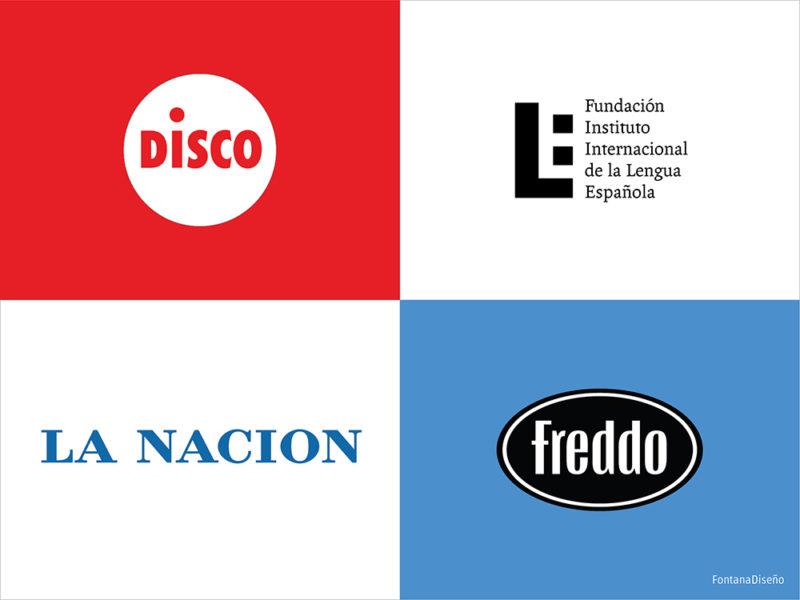 Maestros del Diseño en America Latina:Rubén Fontana (Argentina)