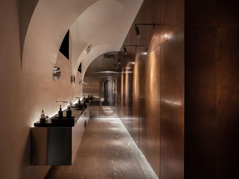 Samna, el espectacular espacio gastronómico de Yod © Andriy Bezuglov