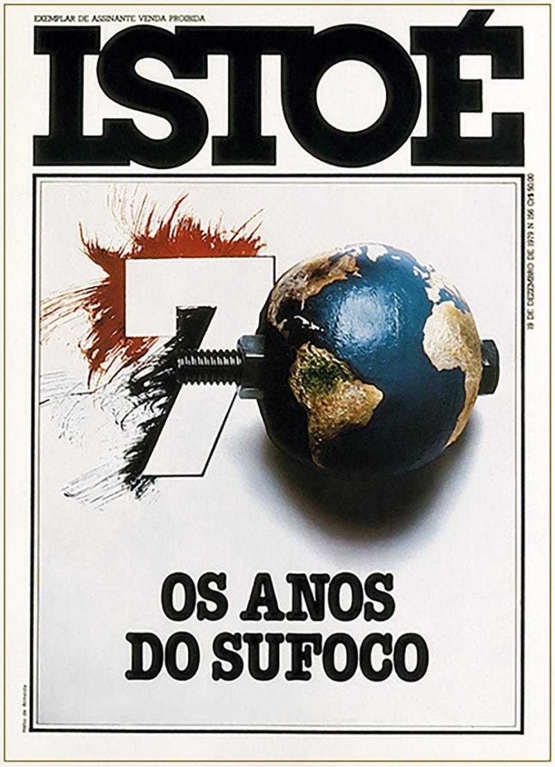 Maestros del Diseño en América Latina: Hélio De Almeida (Brasil)