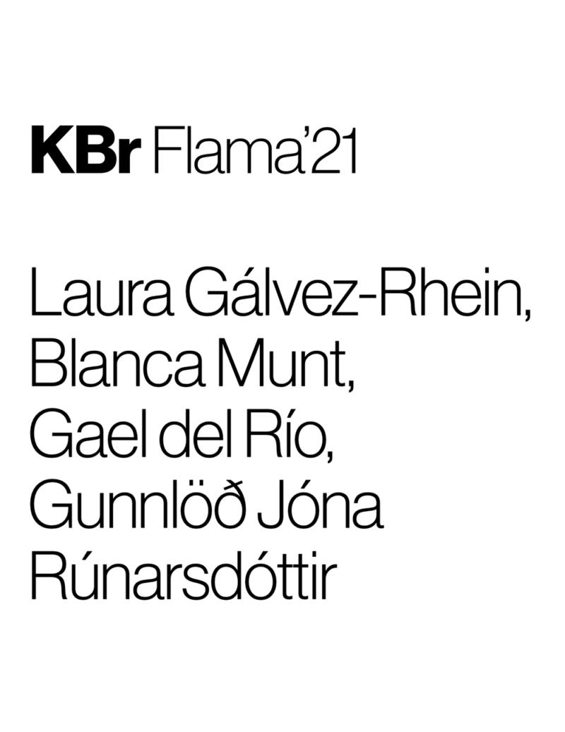 KBr Flama 21, imperdible muestraen el centro de fotografía KBr Fundación MAPFRE de Barcelona