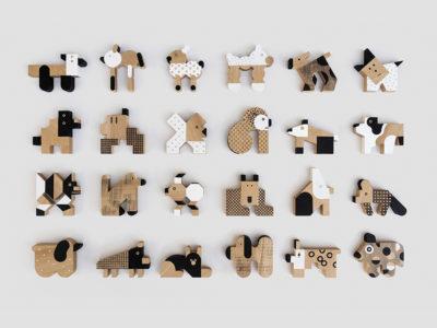 Animal de compañía: Isidro Ferrer en La Factoría de Papel de Madrid