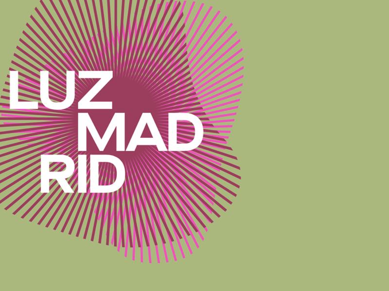 LuzMadrid, el Festival Internacional de la Luz de Madrid