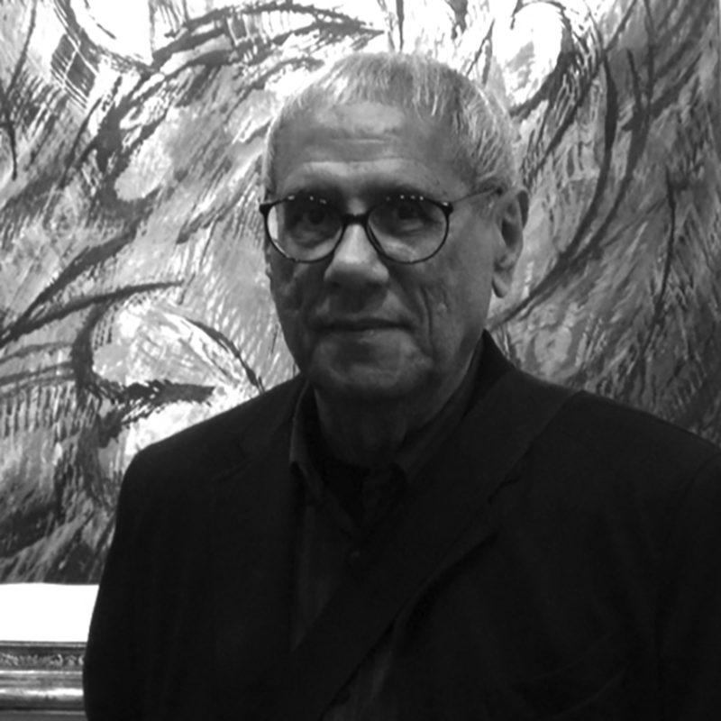 Maestros del Diseño en América Latina: Umberto Peña (Cuba)