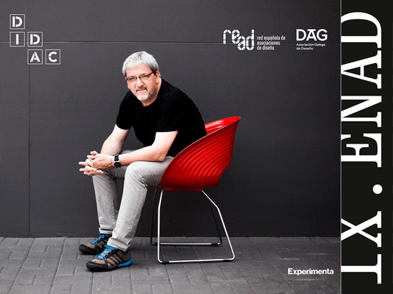 Publicar Diseño: conferencia de Marcelo Ghio en la Fundación Didac