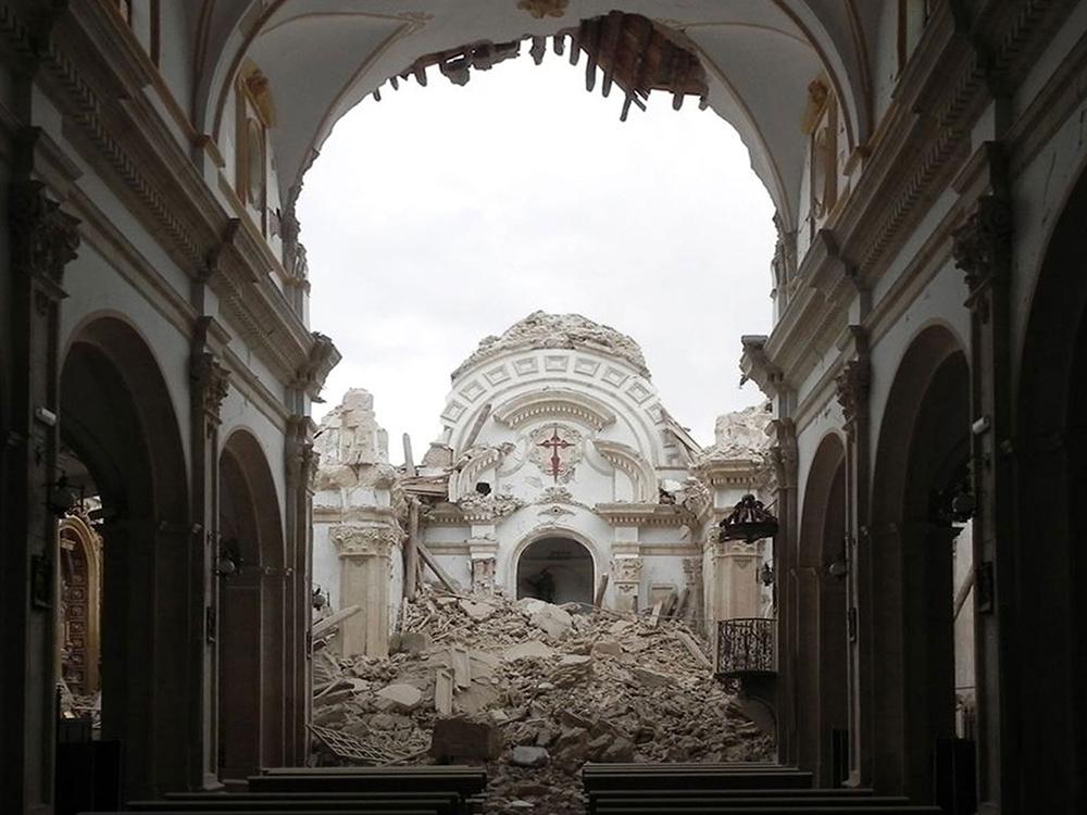 ¿Qué piensa un arquitecto antes de recuperar un elemento patrimonial?