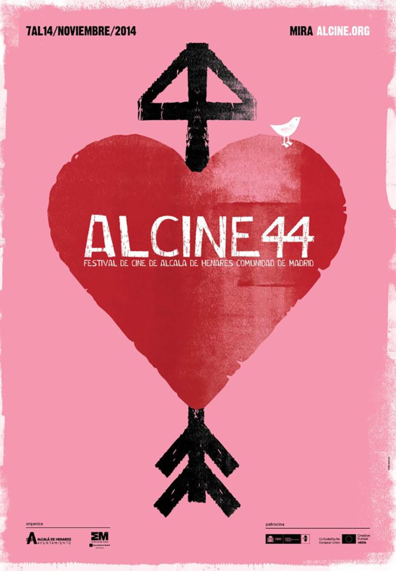 Alcine presenta: 50 años de carteles