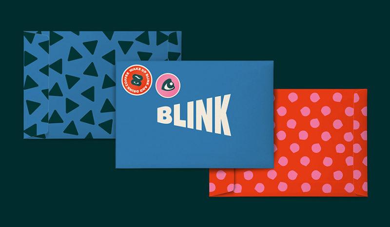 Blink, el packaging millennials de Ana Miminoshvili. Guiño al diseño georgiano