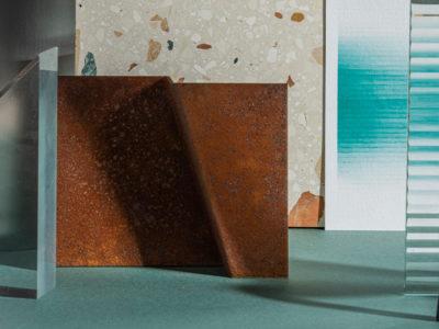 Diseño Hoy: Percepción y ecología de los materiales