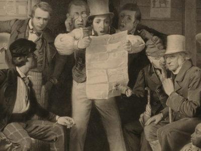El Smithsonian libera su fondo gráfico digitalizado. Millones de imágenes para usar y compartir