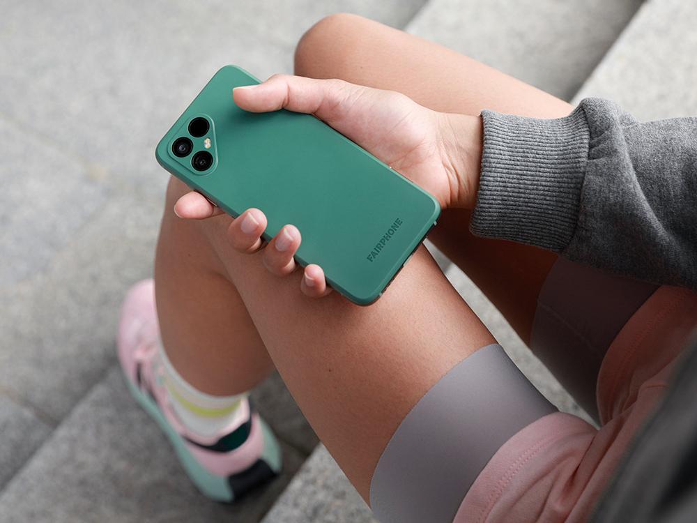 Fairphone 4: ético, sostenible y funcional. La cuarta entrega de un sueño necesario