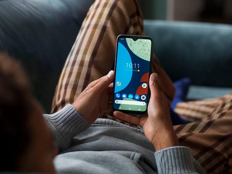 Fairphone 4: ético, sostenible y funcional. La cuarta entrega de un sueño que hoy es realidad