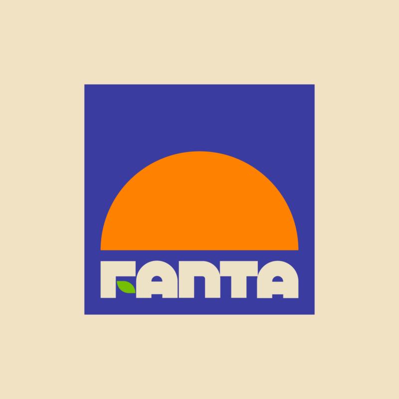 Lettering: Rafael Serra reinterpreta algunas de las marcas más importantes de la historia