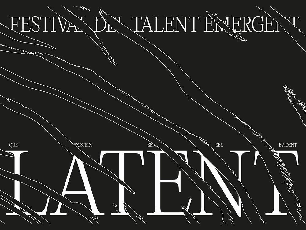 Nace Latent, el festival del diseño, la creatividad y el talento emergente de Barcelona