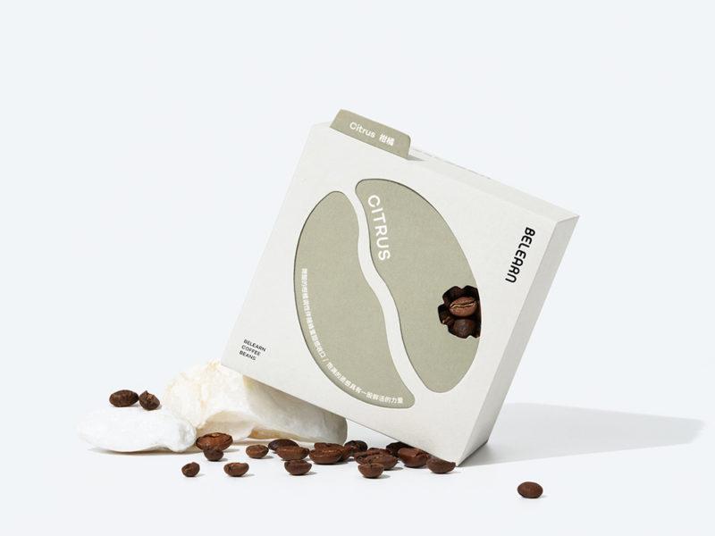 Openo presenta Belearn: café en grano y buen diseño