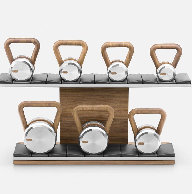 Pent fija un nuevo estándar en equipación para gimnasios privados