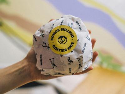Vvorkroom da vida a Bullicio. Una deliciosa combinación de recuerdos y sabores